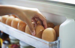 yumurta buzdolabi beslenme kahvalti