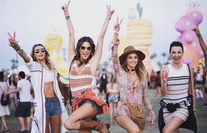 2017 coachella stil moda trend festival