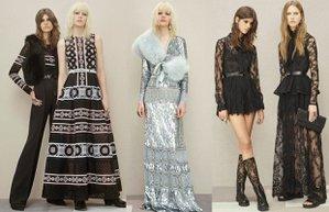 elie saab pre fall 2016 moda abiye gece elbisesi