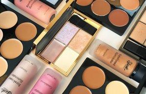 sleek makeup gratis makyaj malzemeleri guzellik