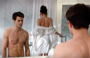 grinin elli tonu fifty shades of grey film fragman trailer
