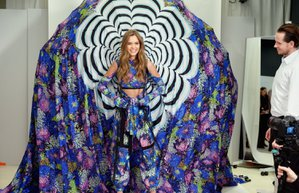 victoria s secret x mary katrantzou 2