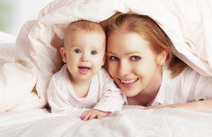 bebek yumurta dondurma embriyo transfer kadin anne bebek