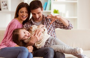 ebeveyn olmak dogal ebeveynlik