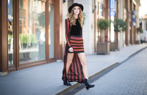 sokak stili 8 sezon trendi moda fashion street style