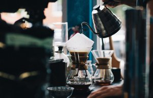 filtre kahve demleme chimax