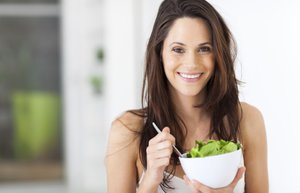 salata cig beslenme raw food diyet