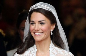 Kate Middleton dugun
