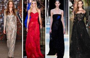 en guzel gece elbise 2015 muhtesem stil