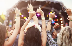 konser muzik eglence yaz festivalleri