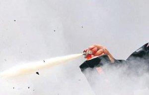 biber gazi