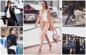 alessandra ambrosio sokak stili moda