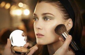 dior fall winter 2014 makeup 2014 2015 makyaj sonbahar kis trend guzellik moda