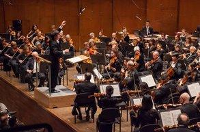 ny filarmoni orkestrasi