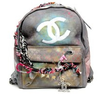 chanel spring 2014 backpack