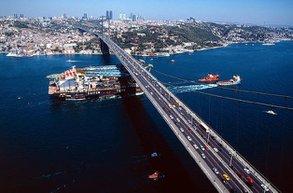 gezi seyahat istanbul