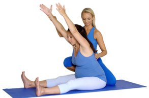 hamile pilates