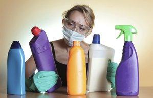 deterjan temizlik