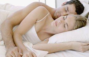 kasik pozisyonu uyku