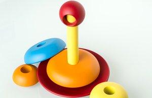 bioserie bioplastik oyuncak