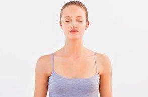 nefes meditasyon yoga stres