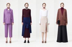 cos 2016 sonbahar kis koleksiyon moda yeni sezon