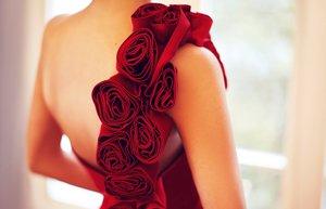 ozlem suer 2013 sirt moda elbise