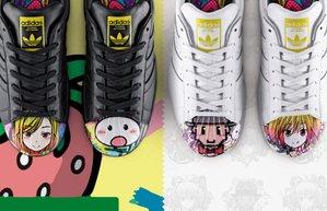 pharrell williams adidas originals superstar supershell 2015 sonbahar kis ayakkabi koleksiyonu m