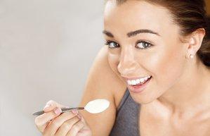 kalsiyum dvitamini d vitamin kadin yogurt kemik