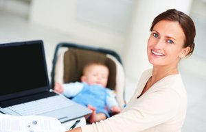 calisan anne kariyer ofis