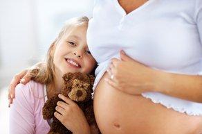 ikinci cocuk kardes hamile