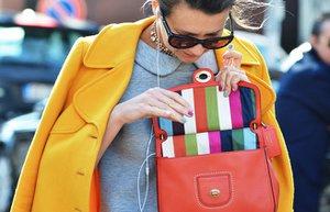 renkli giyinmeyi sevenler aksesuar moda trend pudra shop 1