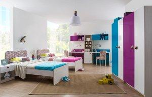 kids and teens cocuk bebek odasi oda dekorasyon ev
