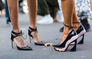 iddiali ayakkabi modelleri pudra shop stil moda