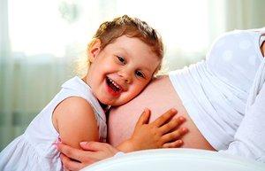 hamile anne ikinci cocuk