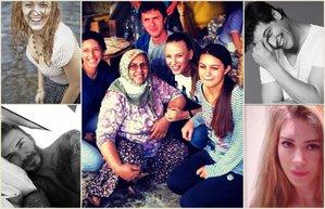 unlulerin ilk instagram fotograflari unlu sosyal medya