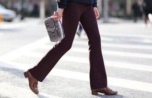 gucci horsebit street style sokak stili trend cizme