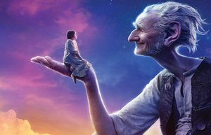 the bfg vizyona giren filmler sinema 1 temmuz 2016