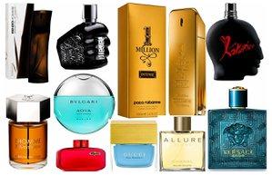populer erkek parfumleri