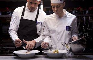 mutfak sanatlari akademisi