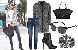 Hafta sonu stil onerisi trend moda