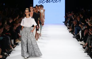 moda kafdan by elaidi 2014 ilkbahar yaz koleksiyonu istanbul fashion week