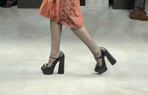 pudra shop bottega veneta ayakkabi cizme marka alisveris defile