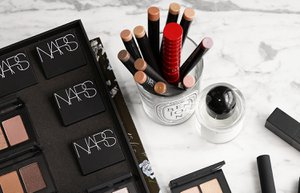 nars new popout eyeshadow single duos review