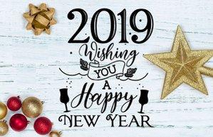 yeni yil hedefleri 2019