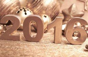 2016 yeni yil yilbasi