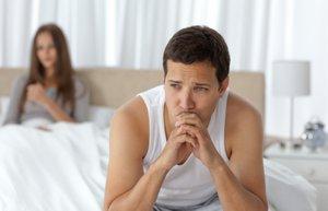 erkekler mutsuz cinsellik erken bosalma cinsel sorun iliski