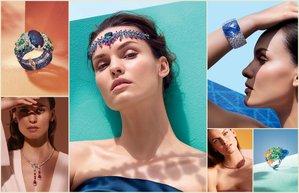 etourdissant cartier yeni mucevher koleksiyonu 2015