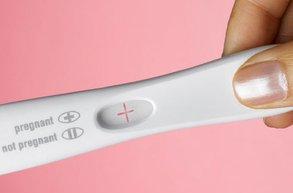 gebelik hamilelik testi