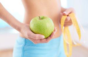 elma fit diyet saglik